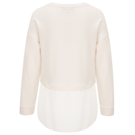 French Connection Lerato Loose Jersey - Pink