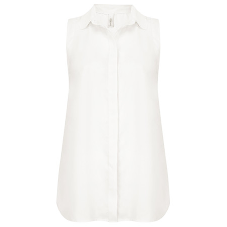 Soyaconcept Cemre Top - White