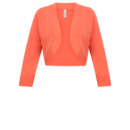 Soyaconcept Dollie 434 Cardigan - Orange