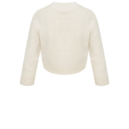 Soyaconcept Dollie 434 Cardigan - Light Sand