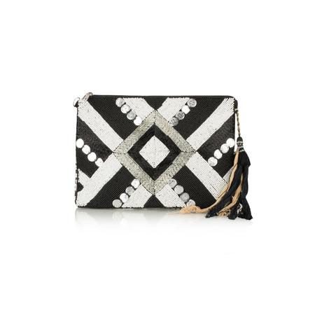 AlexMax Rafaella Handbag - Black