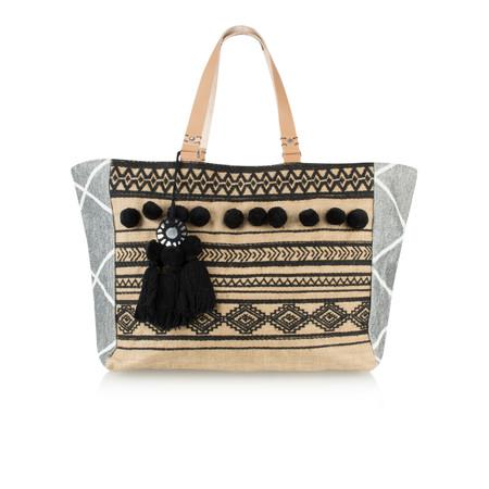 AlexMax Cristina Handbag - Black