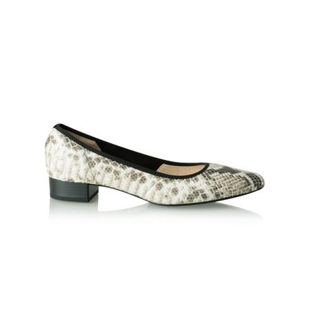 Peter Kaiser Liselotte Diano Shoe - Beige