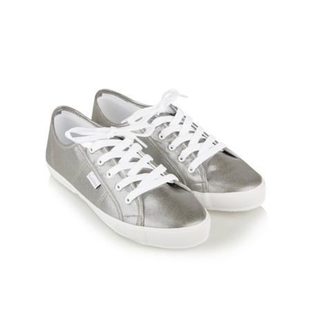 Holster Jetsetter Metallic Sneaker - Metallic