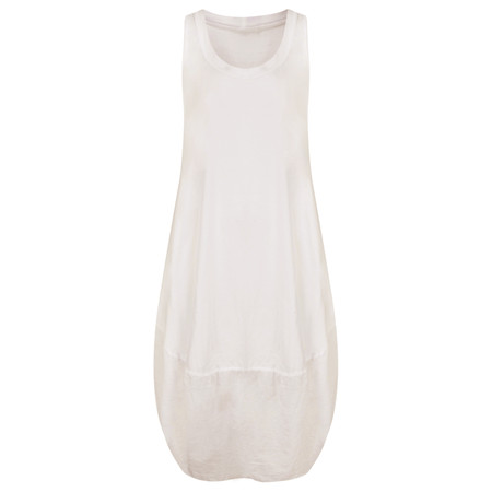 TOC  Demi Easyfit Jersey Dress - Grey