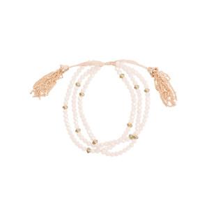 AlexMax Ornella Multi Bead Bracelet