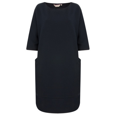 Great Plains Martha Jersey Dress - Blue
