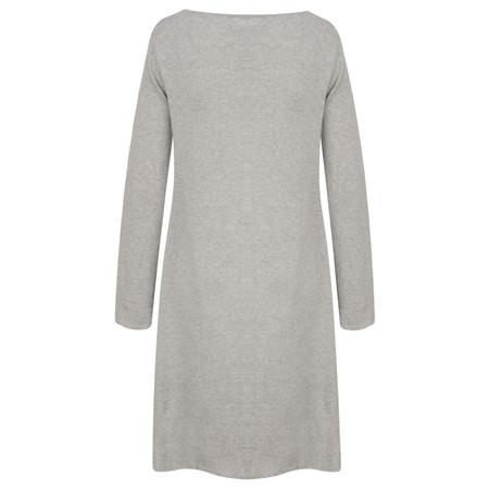 Gemini Woman Darla Dress - Grey