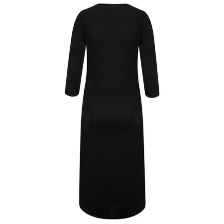Gemini Woman Dulcie Dress - Black