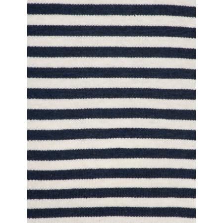 Gemini Woman Tara Stripe Tunic - Beige