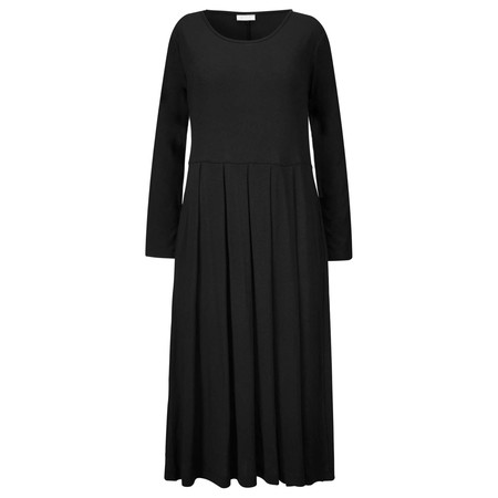 Masai Clothing Noela Dress - Black
