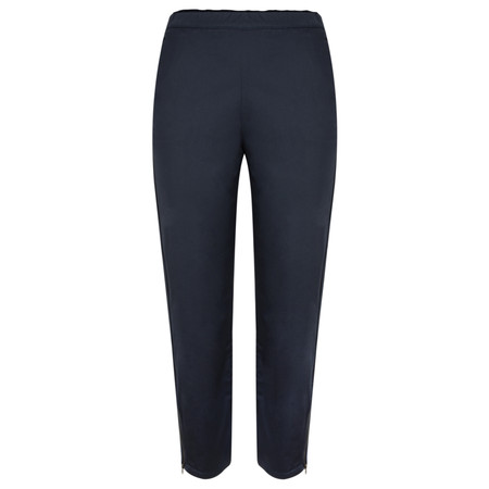 Masai Clothing Padme Capri Trousers - Blue