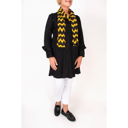 Masai Clothing Gizina Tunic - Black