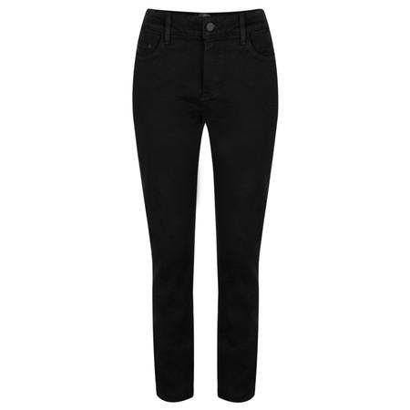 NYDJ Alina Jegging Jeans - Black