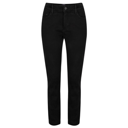NYDJ Jade Jegging Jeans - Black