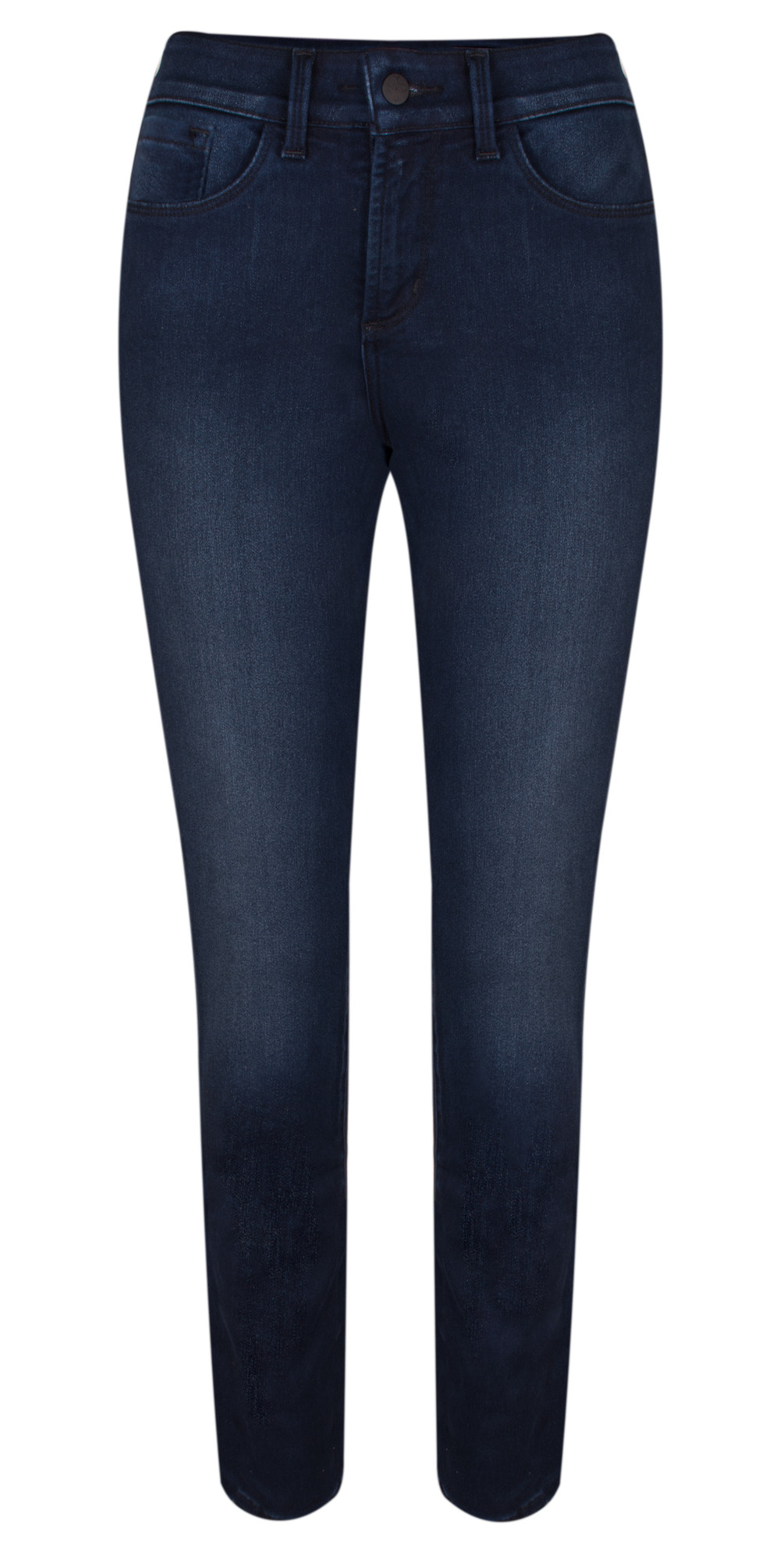 Nydj Alina Legging Jeans In Norwell Wash Navy Main Image