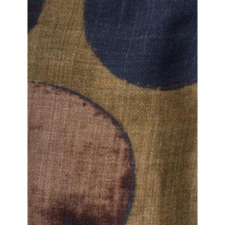 Masai Clothing Ally Wool Scarf - Multicoloured