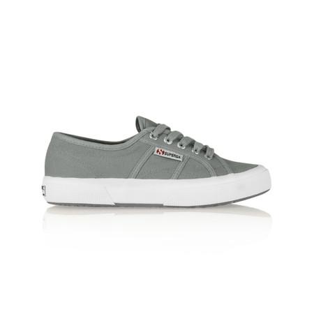 Superga Classic 2750 Cotu Shoe  - Grey