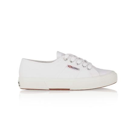 Superga Classic 2750 Cotu Shoe  - White