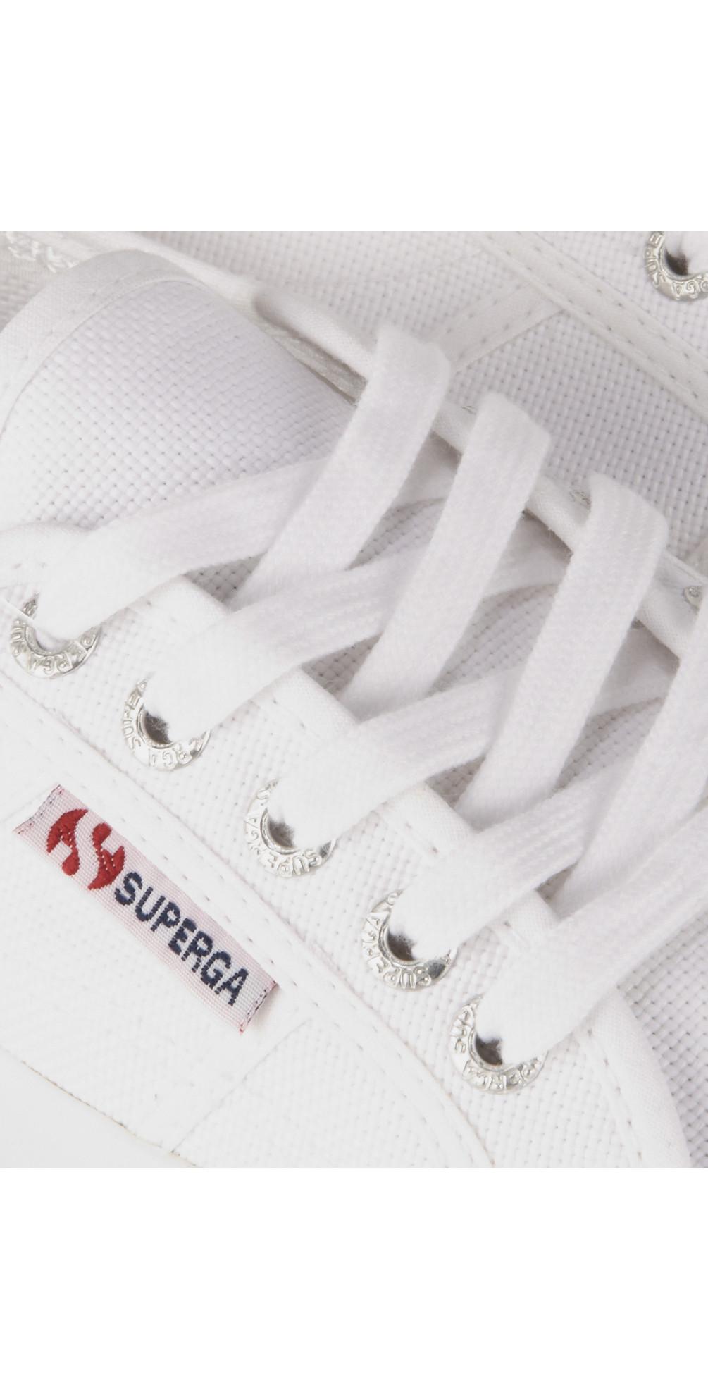 Classic White 2750 Cotu Shoe main image