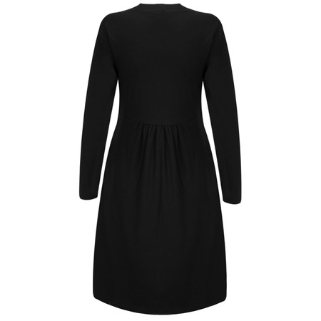 Masai Clothing Ninki Jersey Dress - Black