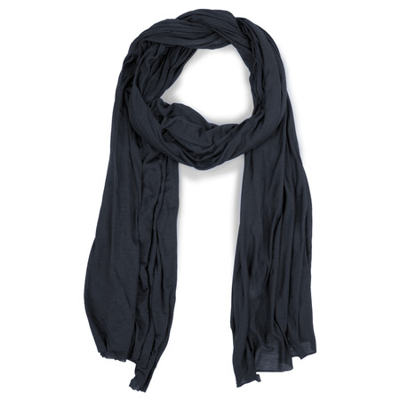Masai Clothing Essential Jersey Amega Scarf - Blue