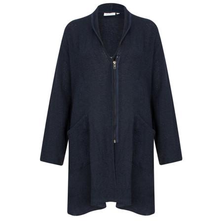 Masai Clothing Jolana Jacket - Blue