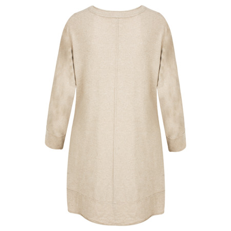 Masai Clothing Franka Tunic  - Beige