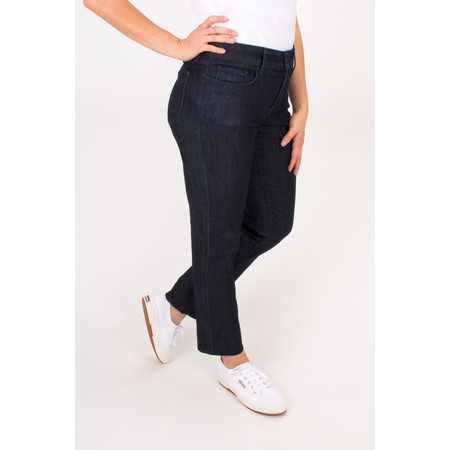 NYDJ Samantha Slim Fit Jeans - Blue