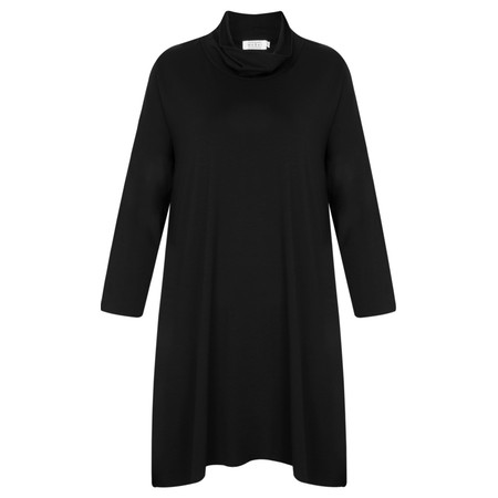 Masai Clothing Gracilla Tunic - Black