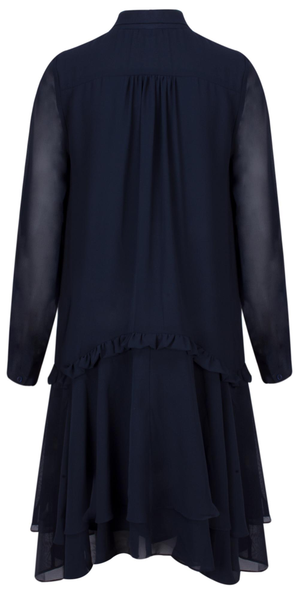 Tatiana Woven Dress main image