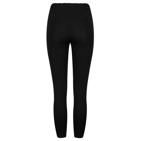 Masai Clothing Pia Capri Leggings  - Black