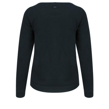 Sandwich Clothing Long Sleeve Sweatshirt - Blue