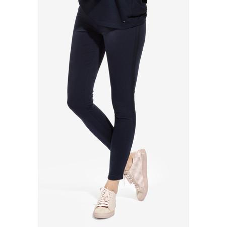 Sandwich Clothing Essential Stretch Legging - Blue