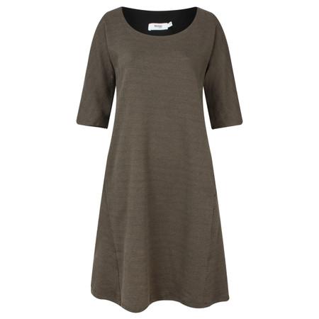 Myrine Ogma Jersey Dress - Black