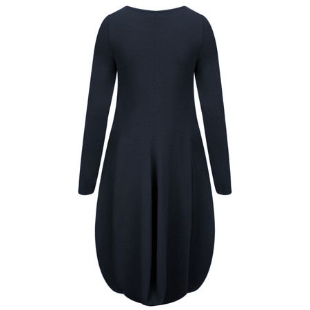 Mama B Tuo Dress - Blue