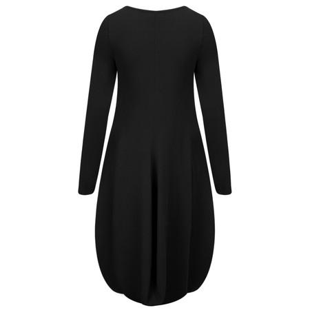 Mama B Tuo Dress - Black