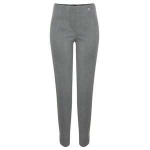 Robell Trousers Marie  Denim Full Length Jean