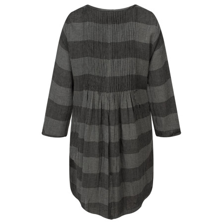 Masai Clothing Grussa A-shape Tunic - Grey