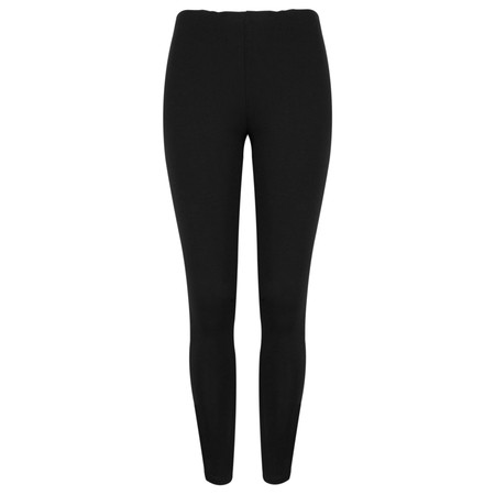 Sandwich Clothing Essential Stretch Legging - Black