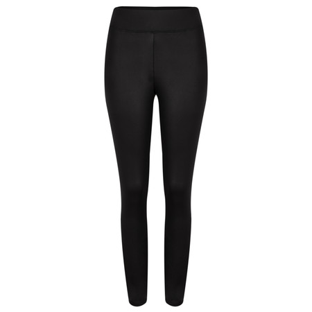 Sandwich Clothing Cotton Jersey Trousers - Black