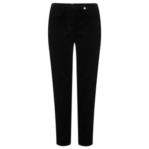 Robell Trousers Bella 78cm Needlecord Full Length Trouser