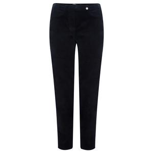 Robell Trousers Bella 78cm Needlecord Full Length Trouser