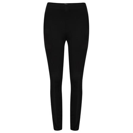 Robell Trousers Collette Techno Legging - Black