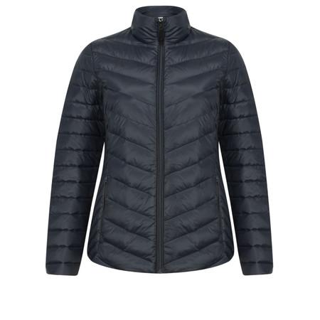 Frandsen Puffa Jacket - Blue