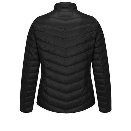 Frandsen Puffa Jacket - Black
