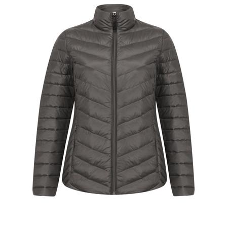 Frandsen Puffa Jacket - Grey