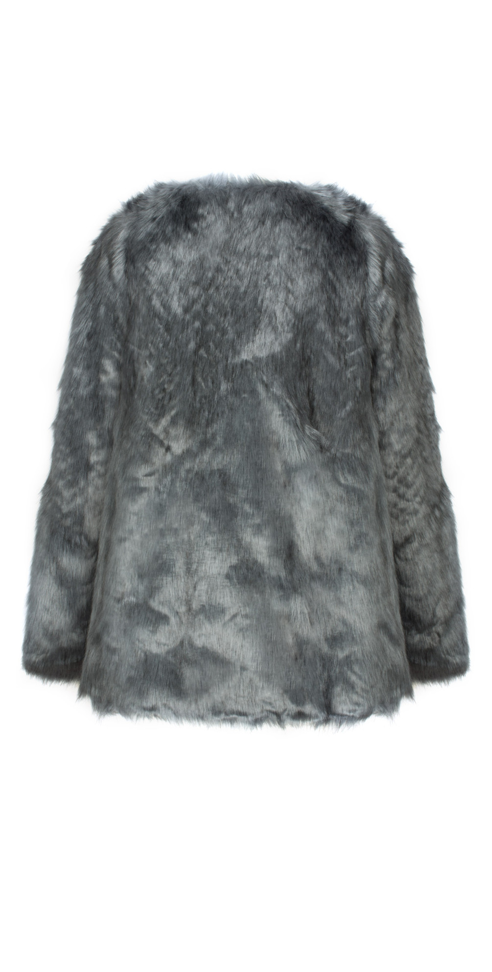 Riva Short Fur Jacket main image
