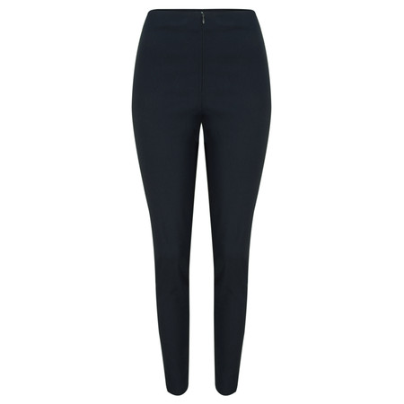 Lauren Vidal Sagam Essential Trousers - Blue