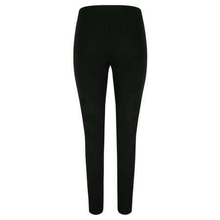 Lauren Vidal Sagam Essential Trousers - Black